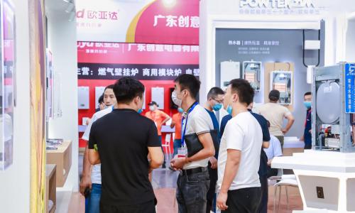POWTEK力科携重磅产品惊艳亮相2020西安国际暖通博览会